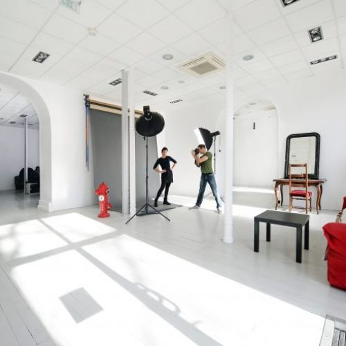 Autres services - Photo Stage