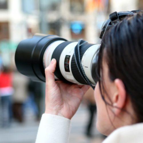Les questions - Paparazzi